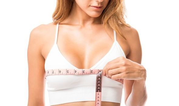 How To Measure Your Bra Size The Foolproof Trick To Get Your Size Express Co Uk