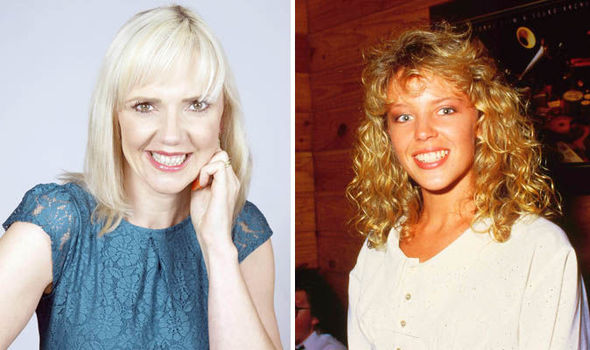 Samantha Brick Is Horrified That The Poodle Perm May