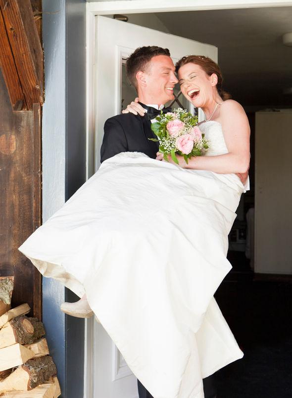 Ten types of wivestobe including bridezilla and the last
