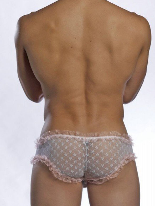 Raunchy Underwear For MEN Released To Spice Up Valentines