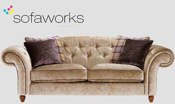 sofaworks reading number sofa lounge covers think style express co uk takes the stress out of shopping