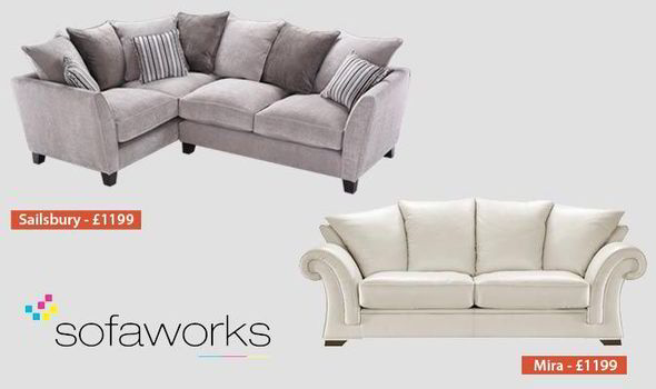 sofaworks reading number barbie sofa tutorial great value sofas without the hard sell express co uk get your at