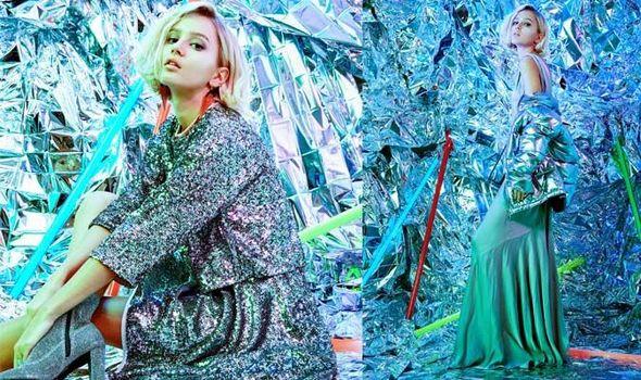 Shocking! Out Of This World! Space Age Fashion From Debenhams, Miss Selfridge, Next, Asos, Boohoo
