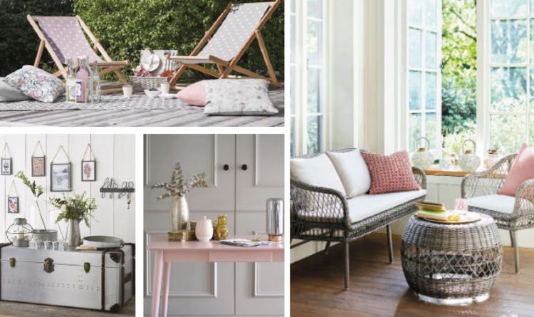 next home living room accessories comfortable chairs for la vie en rose pink and grey from amara more
