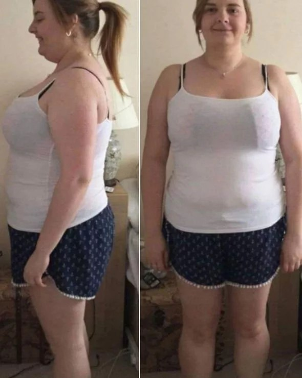 Before And After Weight Loss Reddit : before, after, weight, reddit, Weight, Plan:, Reddit, Exercise, Express.co.uk