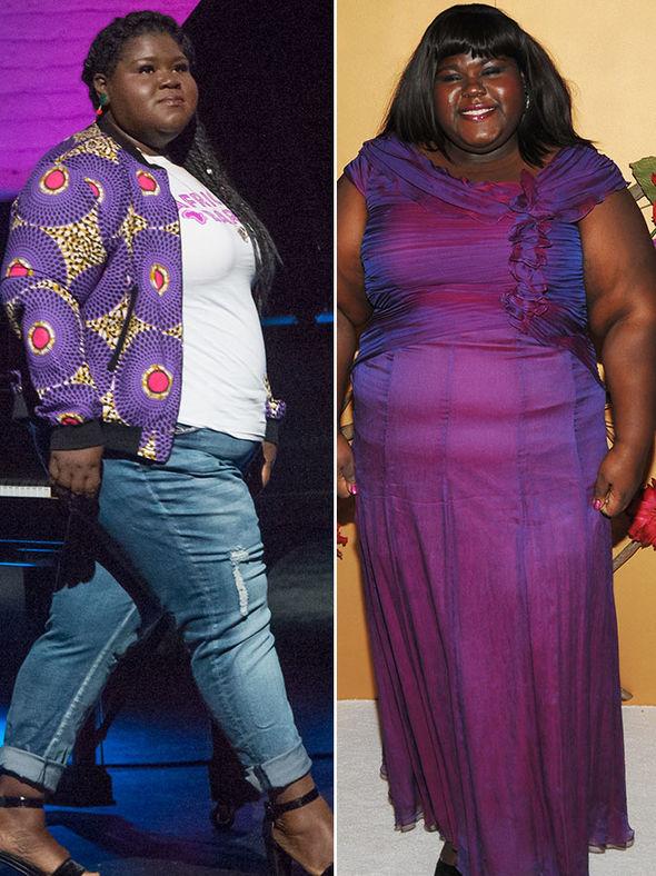 Precious Actress Weight Loss : precious, actress, weight, Gabourey, Sidibe, Weight, Loss:, Precious, Empire, Express.co.uk