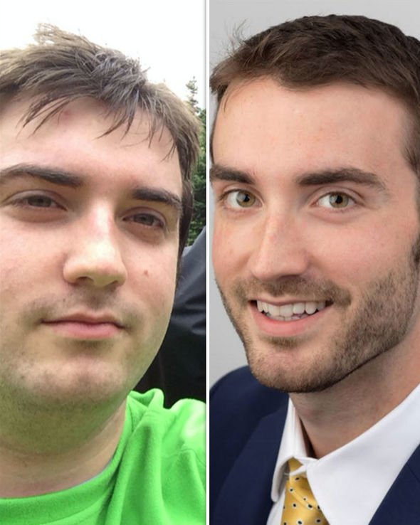 Face Weight Loss Before And After : weight, before, after, Weight, Guide