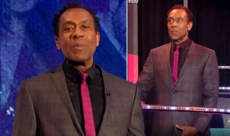Lenny Henry wows with weight loss on Comic Relief: 'The best I've ever seen you look!''