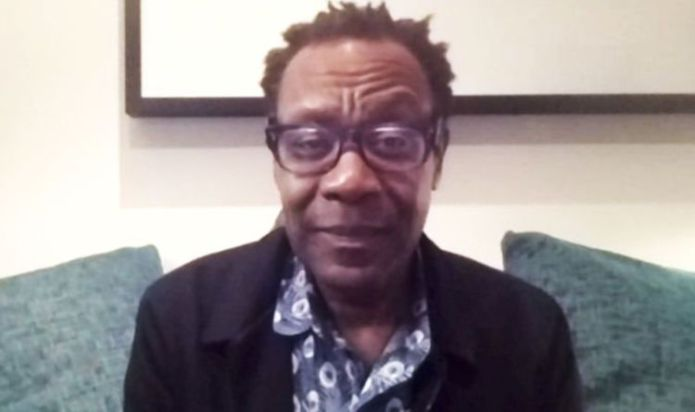 'Blimey': Lenny Henry causes shock on This Morning - 'lost a load of weight'