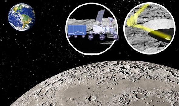 The proposal is being further explored by NASA