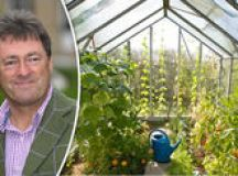 Turn your Bonfire Night green: Create a biodegradable Guy Fawkes, says ALAN TITCHMARSH images 1