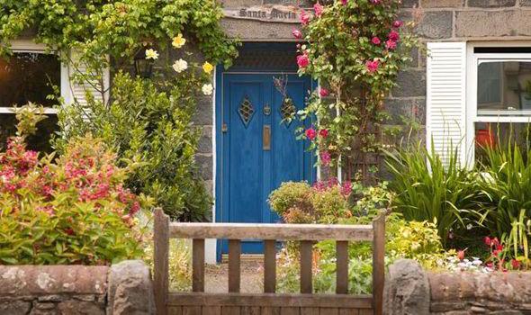 Alan Titchmarsh On Designing A Stunning Front Garden Garden