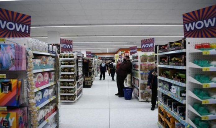 B&M brings back luxury garden item and shoppers go wild - 'Absolutely love it!'