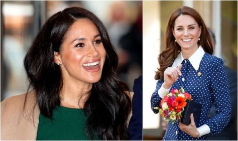 Royal Family member with most beautiful smile - and it's not Kate or Meghan