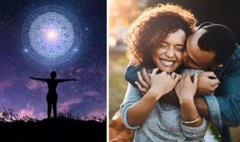 Horoscopes & love: Libras urged to 'be open' and 'trust the universe has a plan for them'
