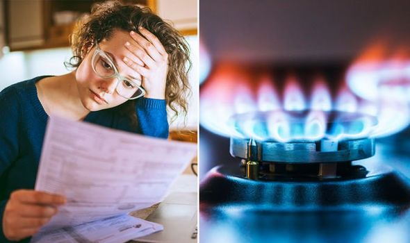All homeowners to pay an extra £100 as energy firms go bust - price hike warning