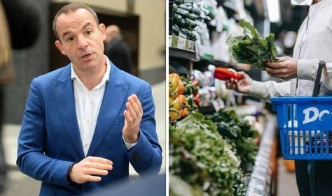 Martin Lewis reveals how you can save 30 PERCENT off your shopping bill immediately