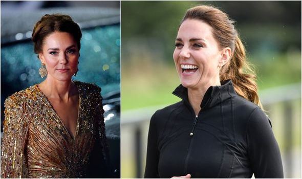 'Down-to-earth': Kate Middleton body language 'more enjoyable' when 'natural' than 'regal'