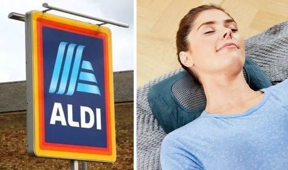 'My prayers have been answered!' Aldi shoppers go wild over brand-new Specialbuy