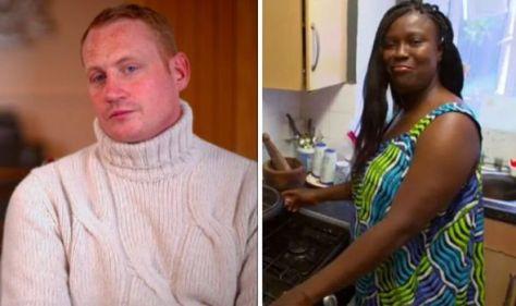 'Dreams do come true!' Rich House Poor House shows mum's business after millionaire's help