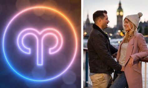 Horoscope & love: Aries send off important 'signal' when dating 'Don't mistake it!'