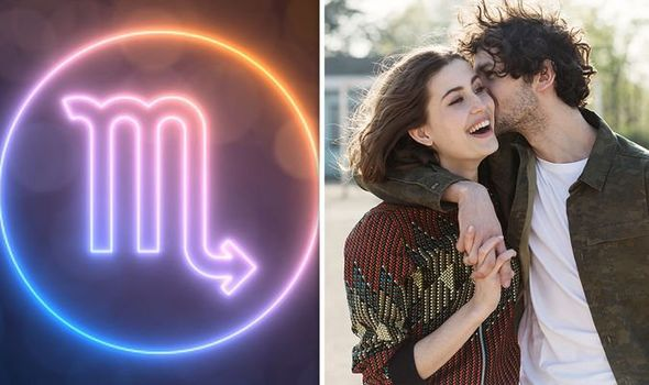 Horoscope & love: Scorpio warned to 'watch out' when matched with Taurus