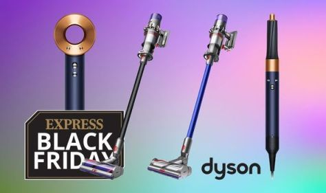 Dyson Black Friday 2021: What deals to expect from this years sale