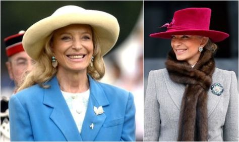 Princess Michael of Kent most controversial member of 'boring' Royal Family – 'what I am'
