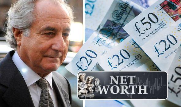 Bernie Madoff net worth: Fraudster who stole billions dies ...