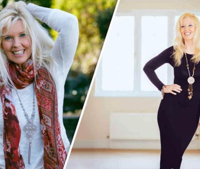 Being Sexy At 50 How To Stay Confident And Positive Sitting On The