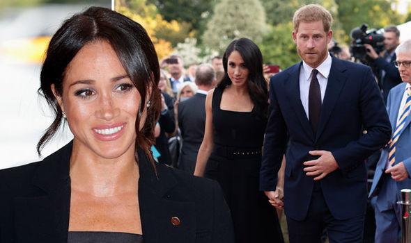 Meghan Markle news: Duchess and Prince Harry