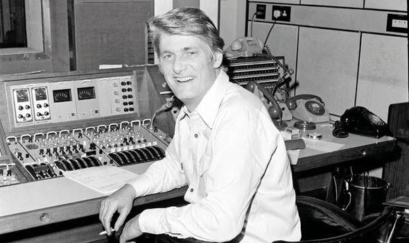 BBC Radio 2 DJ Pete Murray Where Is He Now Life Life