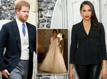 Meghan Markle and Prince Harry wedding 'confirmed' by ...