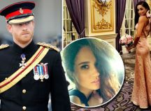 Prince Harry and Meghan Markle news: Latest relationship ...