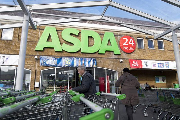 Asda Uk Protests Full List Of Supermarkets And Times