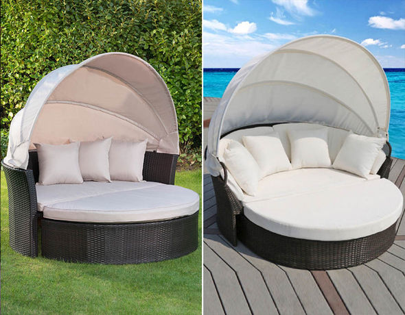 BM Bargains  garden furniture for a third the price of