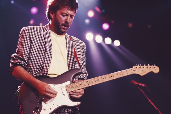 Eric Clapton net worth 2020: Layla singer has earned staggering ...