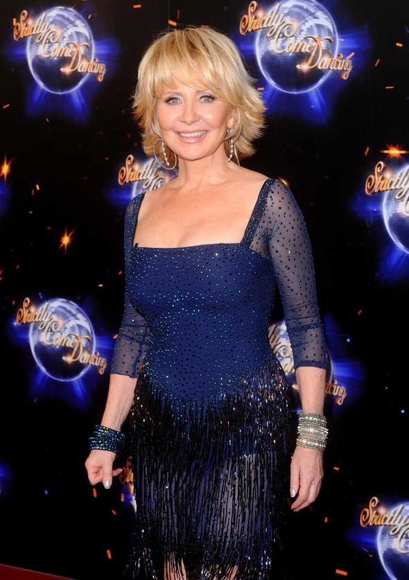 Shout Singer Lulu On Strictly And Love Life Life Life