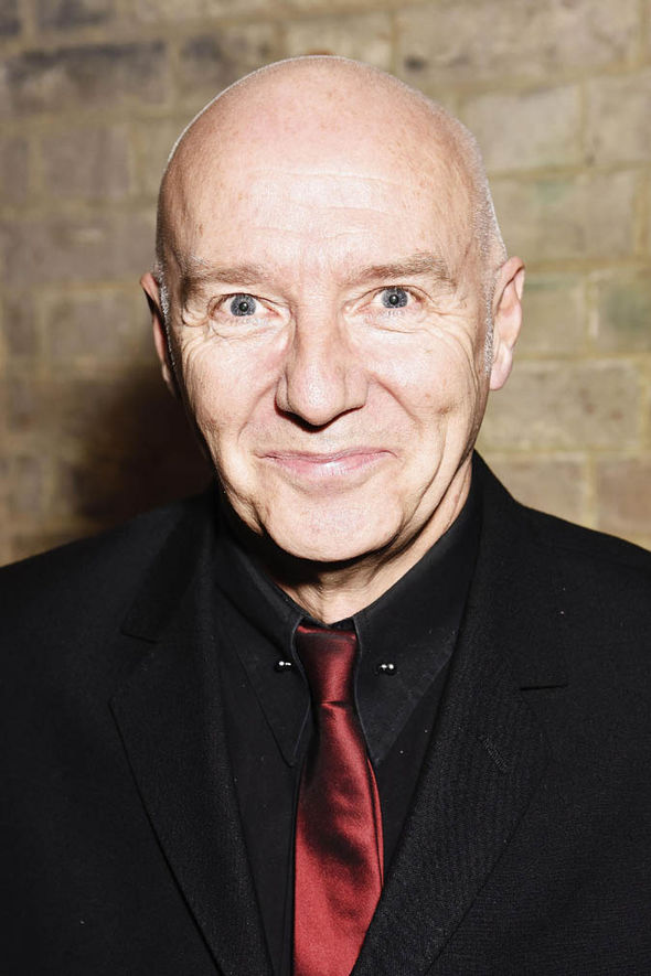 Ultravox star Midge Ure soon to be back on tour after successfully overcoming his troubles