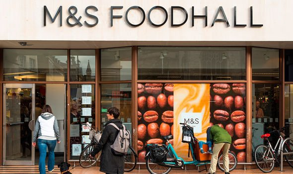 More Foodhalls have been opened by the company recently