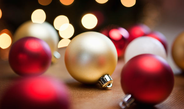 When Should You Take Christmas Decorations Down
