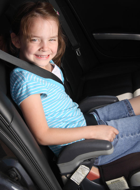 booster seat straps to chair plastic folding uk baby car law changes - what has changed and how fit your child's correctly ...