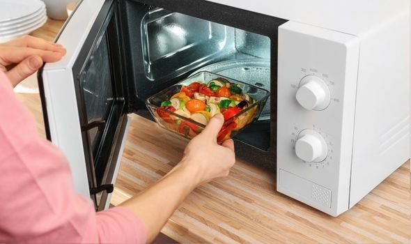 black friday microwave deals the best