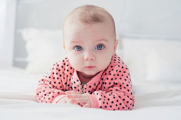 baby names 2019 top