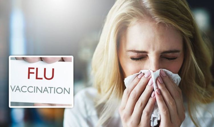 Flu jab side effects: Can the flu jab make you sick? | Express.co.uk
