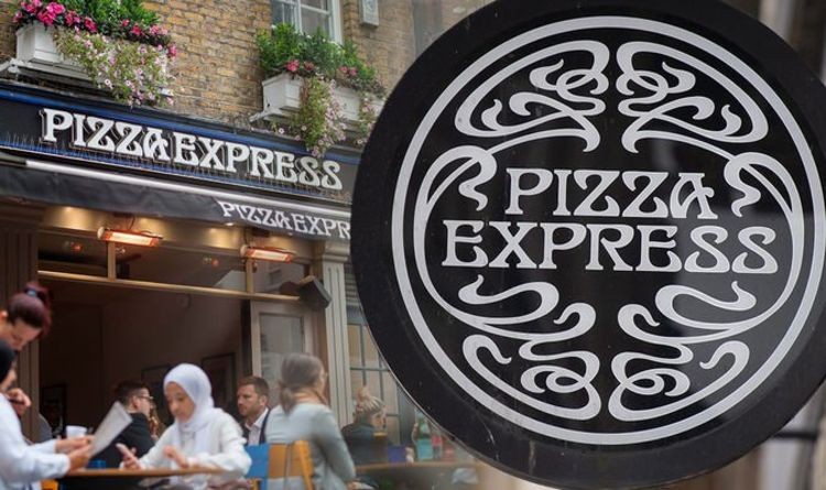 Pizza Express closing: Restaurant chain to close 73 branches in the UK | Express.co.uk
