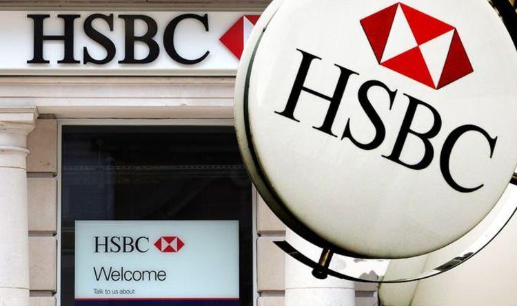 HSBC schließt 82 Banken