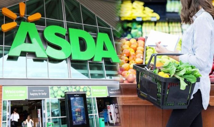 Asda introduces new fees for bags and Click & Collect - some shoppers are not happy