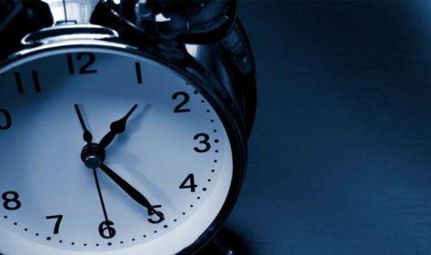 Clocks Change 2021: What time do the clocks go forward tonight? Do we get less sleep?