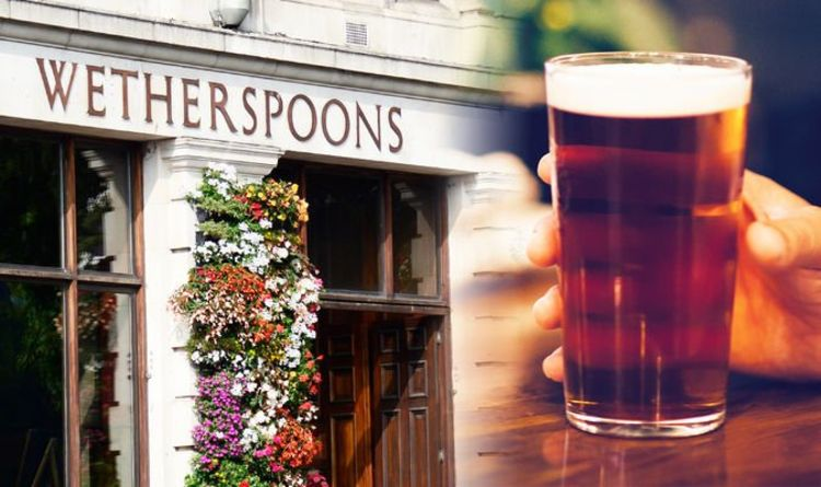 Wetherspoons to open 18 new pubs - is one opening near you? Full list of locations